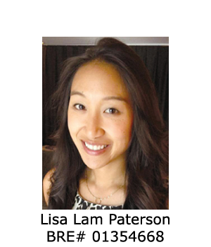 Lisa Lam Paterson Commercial Real Estate Agent
