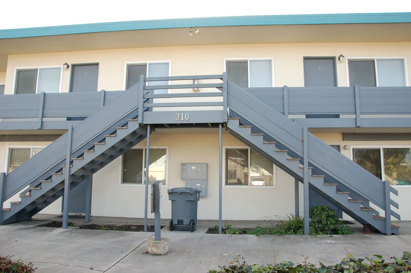 310 Maple Street Apartment for Sale in Salinas